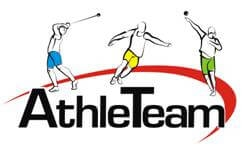 Athleteam logo